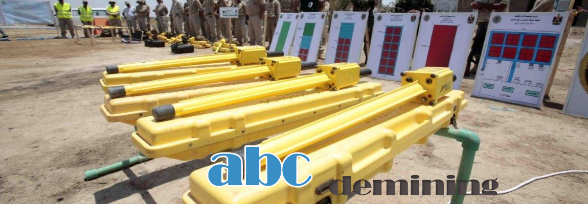 ABC for Demining & UXO Headquarters